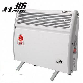 <br/><br/>  NORTHERN 北方第二代對流式電暖器 CN1000 (房間、浴室兩用 )<br/><br/>