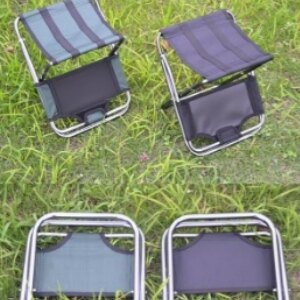 美麗大街【yy】戶外燒烤椅子折疊椅超輕鋁合金寫生椅子燒烤椅子