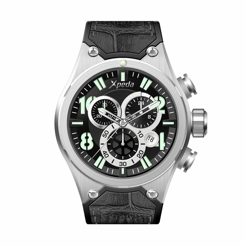★巴西斯達錶★巴西品牌手錶Genesis-XW21766A-S00-錶現精品公司-原廠正貨