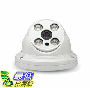 ^~106大陸直寄^~ 領防員 監控攝像頭 高清1200線安防攝像機 陣列紅外夜視半球探頭