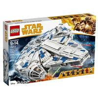 星際大戰 LEGO樂高積木推薦到樂高積木 LEGO《 LT75212 》2018年 STAR WARS 星際大戰系列 - Kessel Run Millennium Falcon就在東喬精品百貨商城推薦星際大戰 LEGO樂高積木