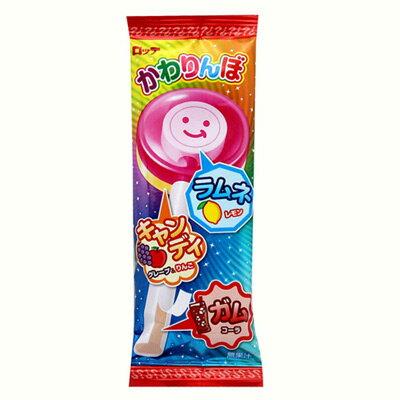 樂天不可思議棒棒糖-單枝(20g)