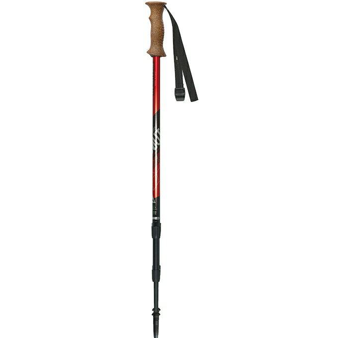 【露營趣】中和 義大利 MASTERS Scout史考特 鋁合金登山杖 MA01S1115