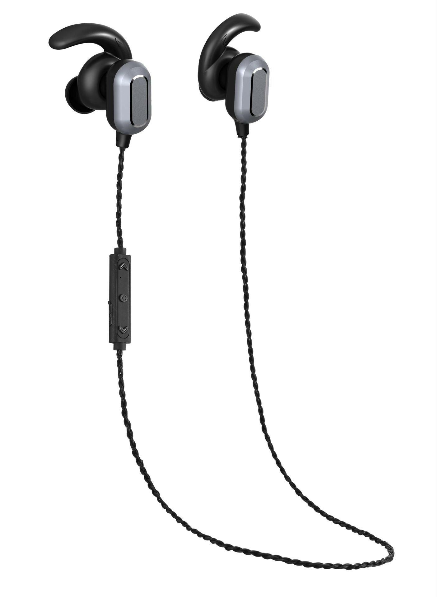 『 QLA BR998S 』防水立體聲藍牙耳機/藍芽4.1/雙動力電池/磁吸設計/IOS電量顯示/IPX7防水/另售jabra rox