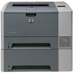HP Laserjet 2430DTN Laser Printer 1