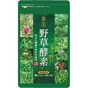 大份量 90天份 日本80種野草濃縮精華酵素 (產地:沖繩那霸) 大魚大肉也要青菜吃到飽 補充每日蔬果量