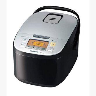 Panasonic 國際牌 6人份 微電腦電子鍋 SR-ZX105 ★鑽石波紋厚黑鍋 , 備長炭塗層!