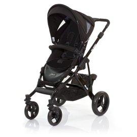 ABC Design Mamba推車 (黑管黑底/白管黑底)『121婦嬰用品館』