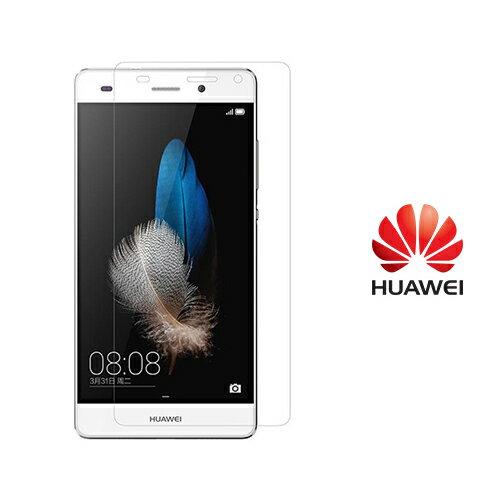 【HUAWEI 原廠】華為 Ascend P8 Lite專用 高透螢幕保護貼 (盒裝)