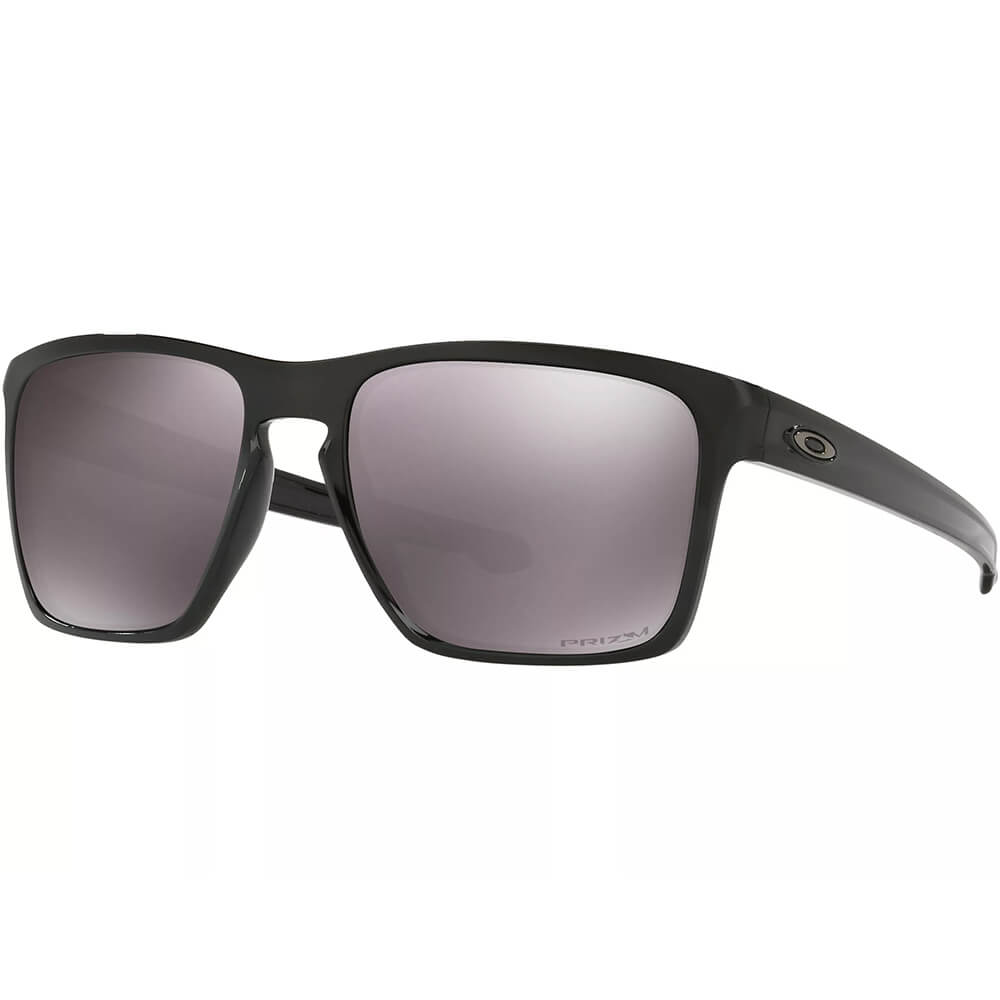 ab3e47ce1ffc5 Oakley Sliver XL Sunglasses - Polished Black   Prizm Black OO9341-06 0