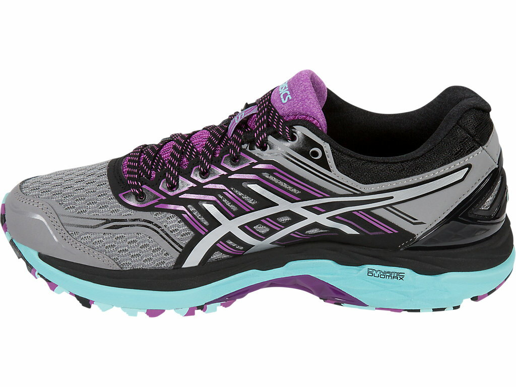 Asics Women S Gt 2000 5 Trail Running Shoes T762n 1