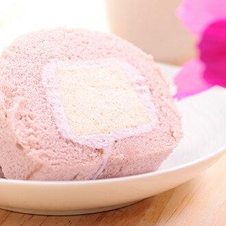 [康鼎]頂級法國進口天然鮮奶油製作~巧克力奶凍捲1入 1