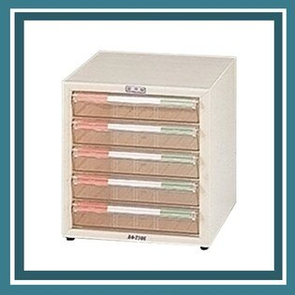 『商款熱銷款』【辦公家具】A4-7105單排文件櫃公文櫃櫃子檔案收納