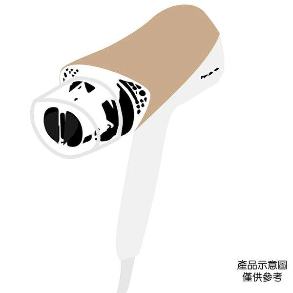 【Panasonic國際牌】雙負離子吹風機EH-NE74香檳金