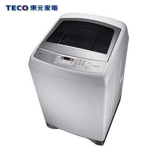 TECO 東元 W1391XW 13kg變頻洗衣機
