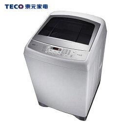 TECO 東元 W1391XW 13KG 直立式變頻洗衣機