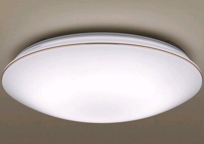 國際牌 ★LED 調光調色 遙控燈具 金色線框 吸頂燈 38W 110V★永光照明HH-LAZ303109