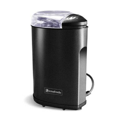 電動磨豆機家用小型咖啡豆研磨機不銹鋼打粉機  電壓:220v  ATF  極有家 聖誕節禮物