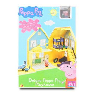 《 Peppa Pig 》粉紅豬小妹 - 豪華房屋組