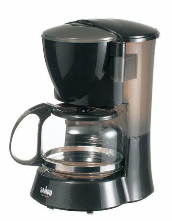 SAMPO 聲寶 6人份 美式咖啡機 HM-SB06A