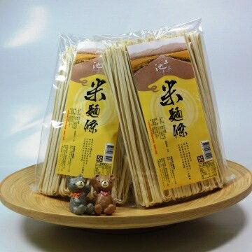 【池上鄉農會】池上米麵條250g/包