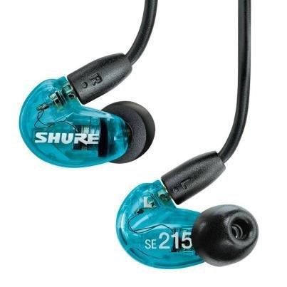 志達電子 SE215SPE~A SHURE 美國 可換線耳道式耳機 門市 試聽服務 SE2