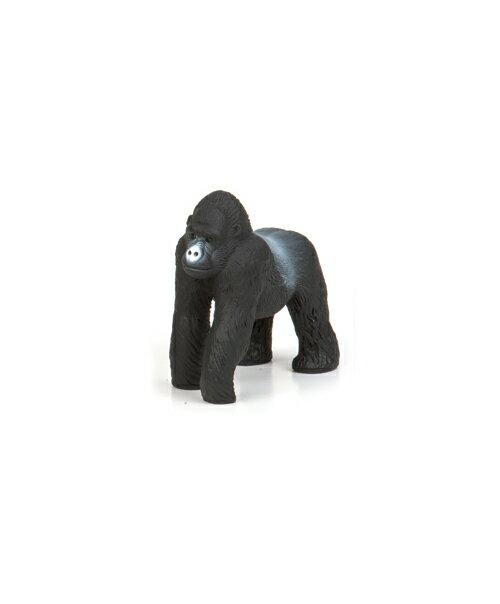【淘氣寶寶】 美國 B.Toys 感統玩具 Terra 草原動物-大猩猩