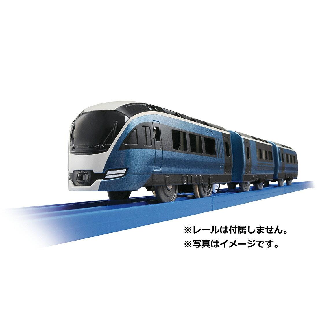 《TAKARA TOMY》 PLARAIL鐵道王國 S-37藍寶石踴子號 觀光列車 東喬精品百貨