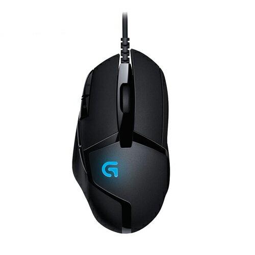 羅技 HYPERION FURY 高速追蹤電競滑鼠 / 個 G402