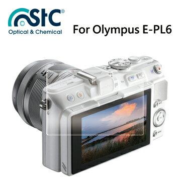 【STC】For Olympus E-PL5 / E-PL6 - 9H鋼化玻璃保護貼
