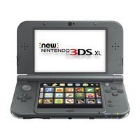 Nintendo New 3DS XL Handheld Video Game Console System