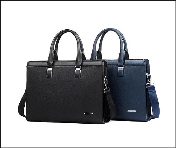 ☆T-HOMME☆JAPAN&KOREA 質感紳士英倫時尚商務簡約高級皮革經典休閒公事包手提包側背包