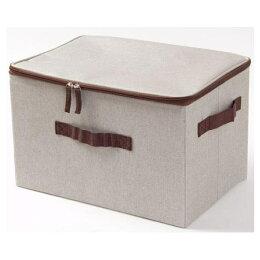 附蓋收納盒 標準型 BROWNIE JAKO-113B3 NITORI宜得利家居