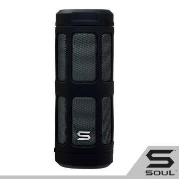 <br/><br/>  志達電子 SW81BK 美國SOUL WAVEPOWER 360?環迴立體聲無線藍牙揚聲器! 緯思創公司貨<br/><br/>
