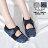 輕量化亮片運動風氣墊鞋。AppleNana蘋果奈奈【QC131121380】 0