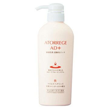 ATORREGE AD+飄逸修護潤髮乳390ml