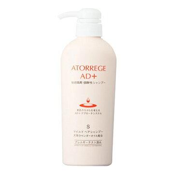 ATORREGE AD+飄逸柔順洗髮露390ml