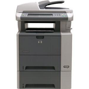 HP LaserJet M3035XS Multifunction Printer - Monochrome - 33 ppm Mono - 1200 x 1200 dpi - Fax, Copier, Printer, Scanner 1