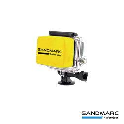 SANDMARC GoPro 浮力貼 SM-206