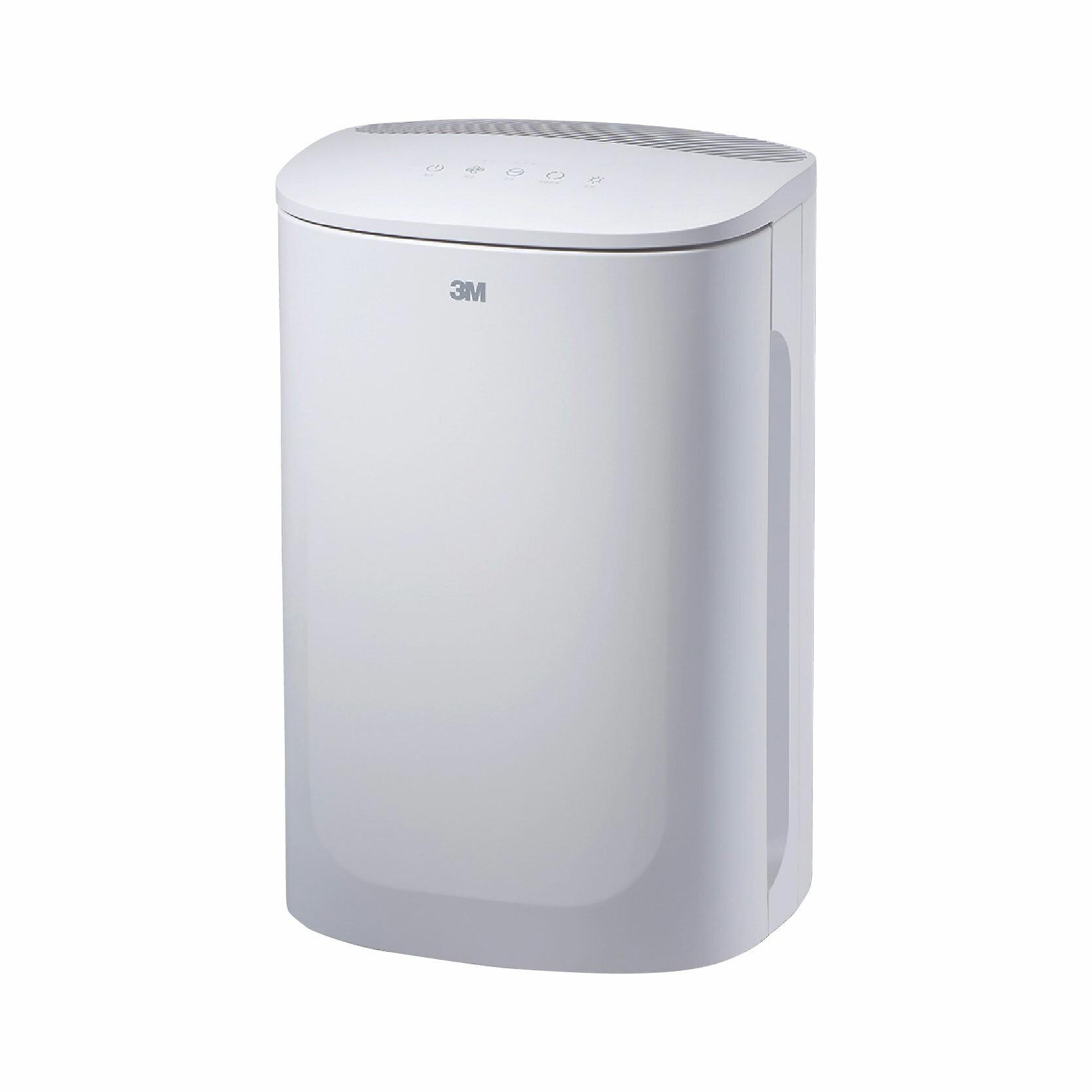 3M 淨呼吸空氣清淨機 FA-U120 除臭 除菌 吸附灰塵 空氣清淨機 強效過濾 除去過敏原 活性碳濾網 負離子清淨