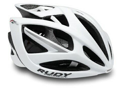 【7號公園自行車】RUDY PROJECT AIRSTORM 安全帽(白)