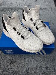 doom sock 白黑 雪花 愛迪達 小350 v2 adidas 男鞋