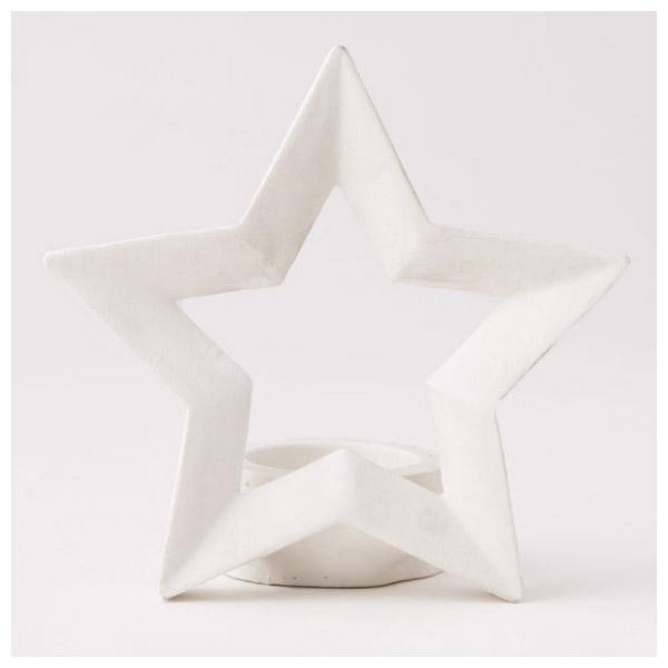 聖誕燭台 WHITE STAR NITORI宜得利家居 0