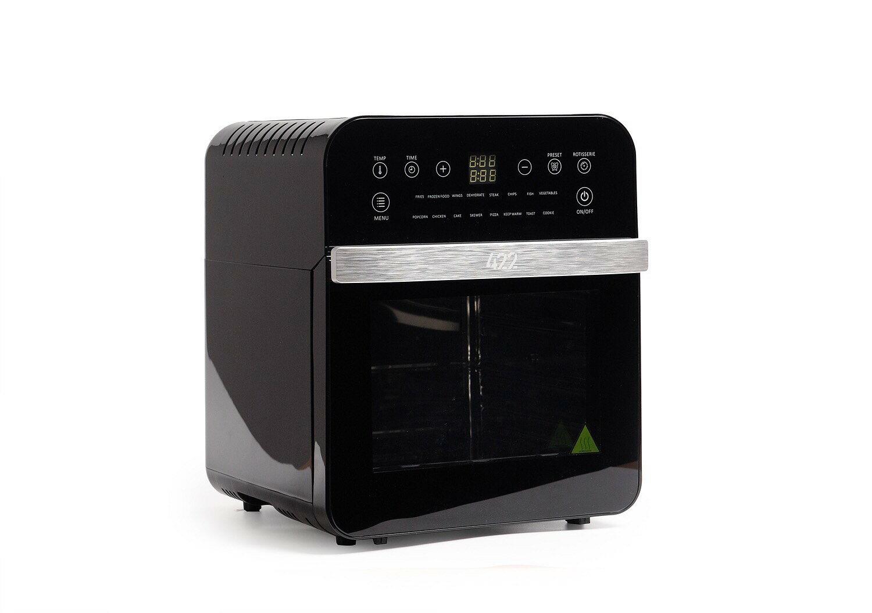 【贈送轉籠+炸籃】韓國 422Inc 11L 氣炸烤箱 大容量 多功能 四色可選 部落客推薦 3