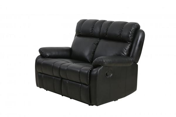 Clic Double Reclining Loveseat