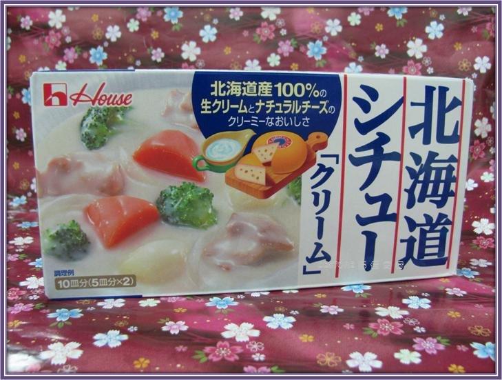 有樂町進口食品 日本《House》好侍北海道濃湯-奶油~另有玉米口味 0