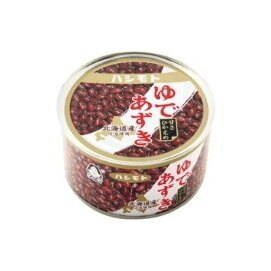 有樂町 食品  橋本北海道紅豆罐 橋本食糧 紅豆罐400g 紅豆罐頭  北海道小豆