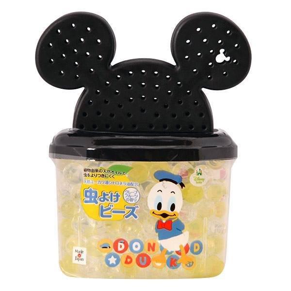 有樂町進口食品 日本迪士尼代購 唐老鴨室內芳香除臭劑 - 限時優惠好康折扣