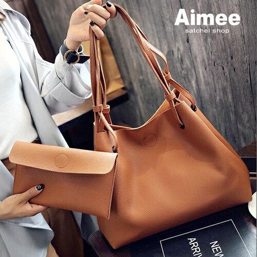 【預購】【Aimee包包屋】正韓國‧浪漫威尼斯可麗軟皮料旅行大托特包‧側背包手提包子母包旅行包大包醫生包媽媽包水餃包水桶包搖籃包