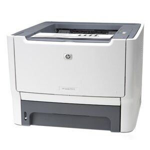 HP LaserJet P2000 P2015DN Laser Printer - Monochrome - 1200 x 1200 dpi Print - Plain Paper Print - Desktop - 27 ppm Mono Print - Custom Size, Letter, Legal, Executive, Index Card, Envelope No. 10, Monarch Envelope - 300 sheets Standard Input Capacity - 15 3